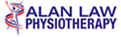 Alan Law Physiotherapy logo