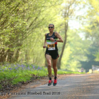 Angmering Bluebell Trail Run