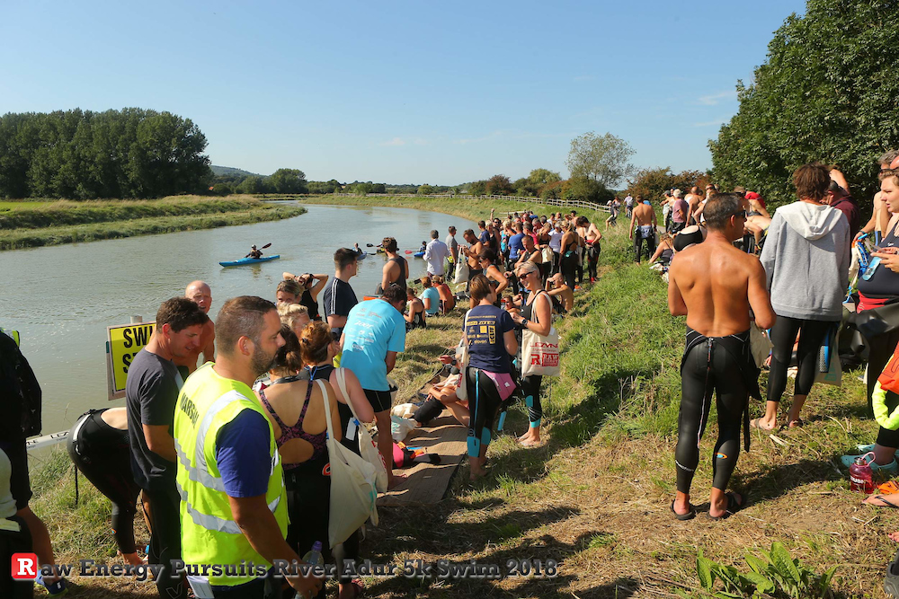River Adur 5km Swim