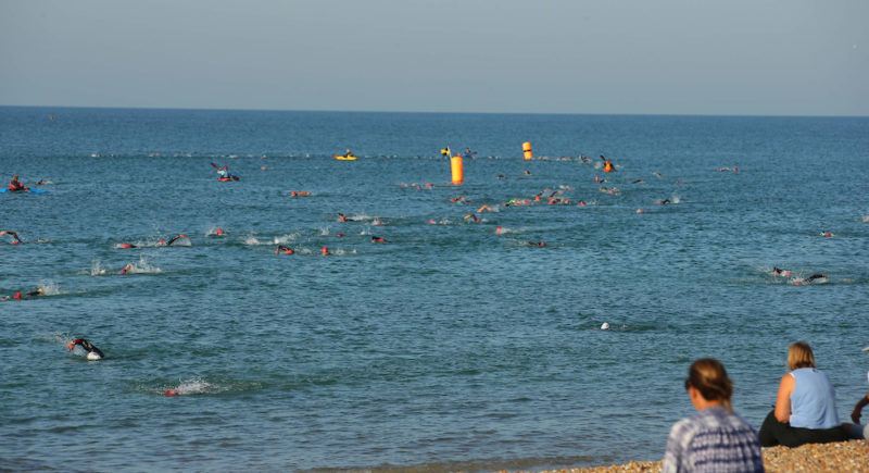 Worthing Triathlon