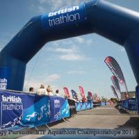 National Aquathlon Championship Arundel
