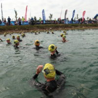 National Aquathlon
