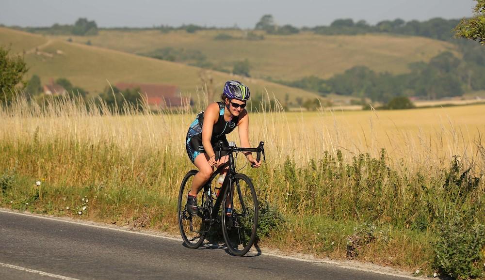 Worthing Triathlon 2018
