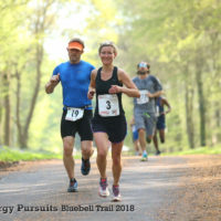 Bluebell Trail Run